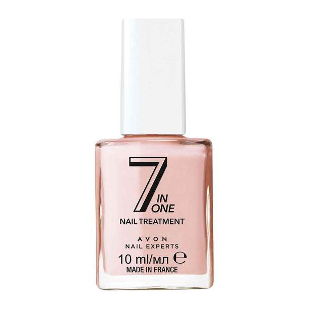 Avon 7-in-1 Nail Treatment