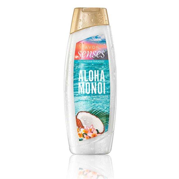 Avon Aloha Monoi Shower Crème - 500ml