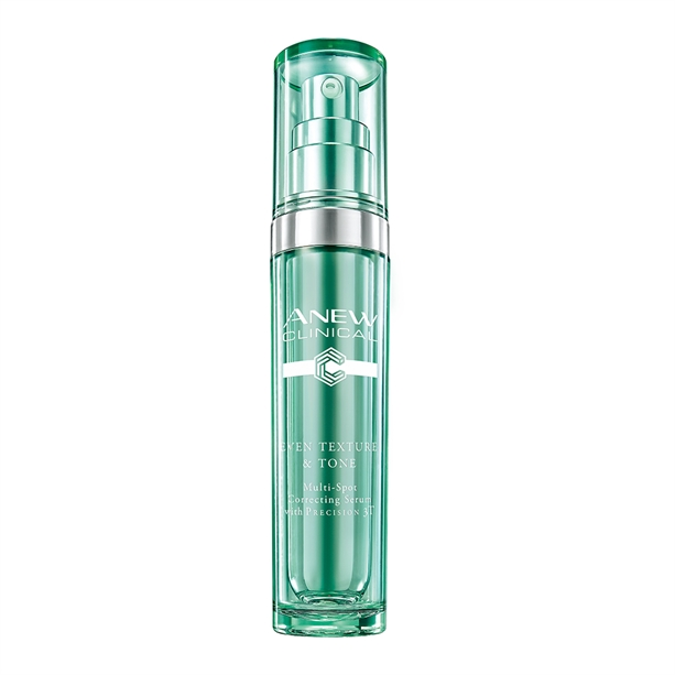 Avon Anew Clinical Even Texture & Tone Correcting Serum - 30ml
