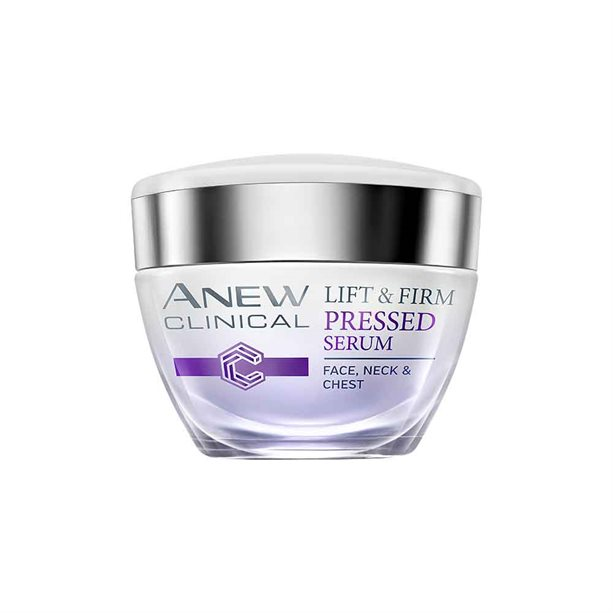 Avon Anew Clinical Lift & Firm Pressed Serum - 30ml