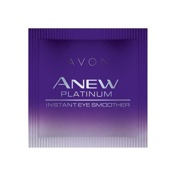Avon Anew Instant Eye Smoother Sample Sachet