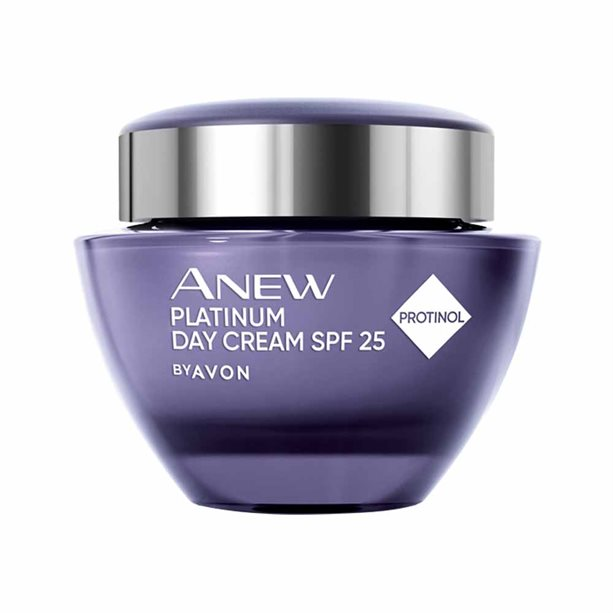 Avon Anew Platinum Day Lifting Cream SPF25