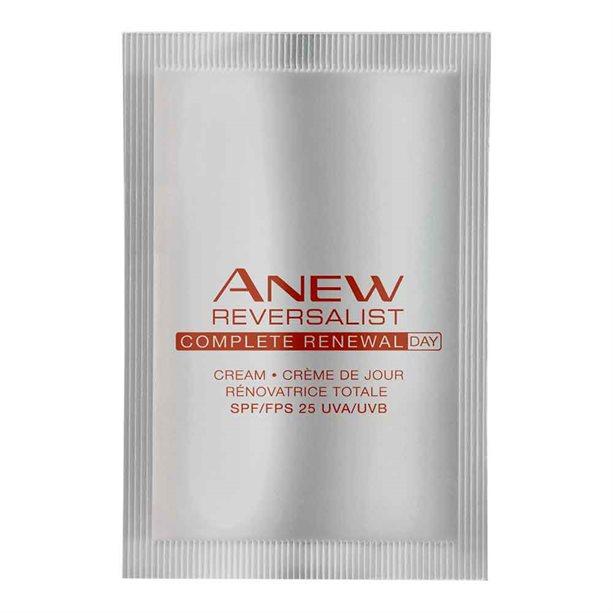 Avon Anew Reversalist Day Cream Sample