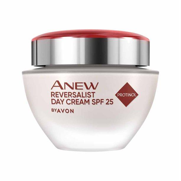 Avon Anew Reversalist Day Perfecting Cream SPF25