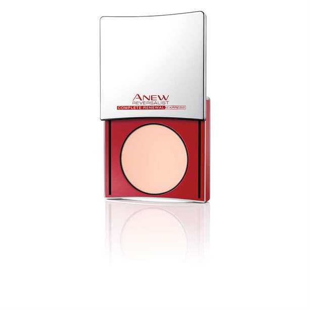 Avon Anew Reversalist Express Wrinkle Smoother - 9g