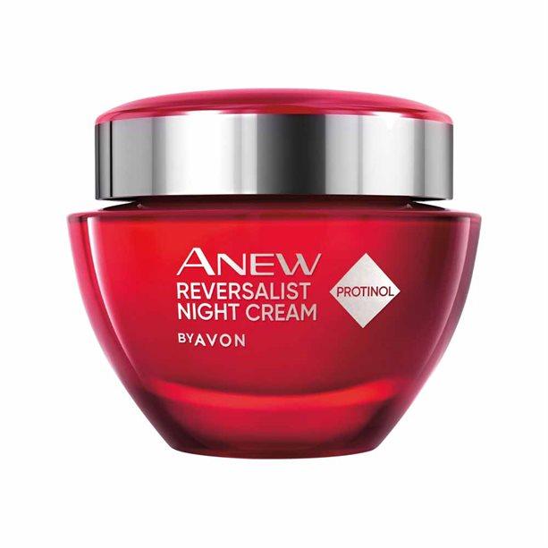 Avon Anew Reversalist Night Revitalising Cream