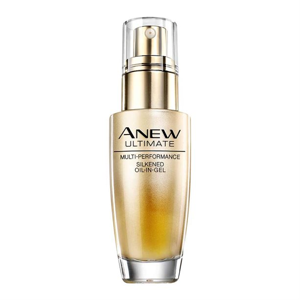 Avon Anew Ultimate Silkened Oil-In-Gel - 30ml