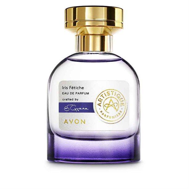 Avon Artistique Iris Eau de Parfum - 50ml