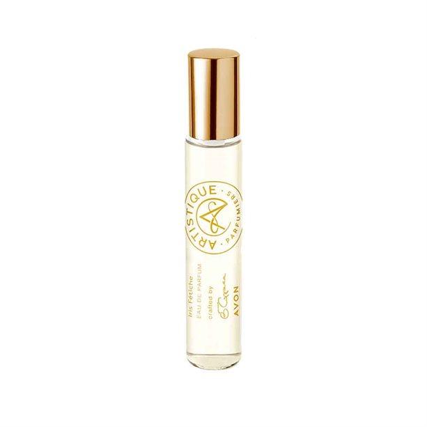 Avon Artistique Iris Eau de Parfum Purse Spray - 10ml