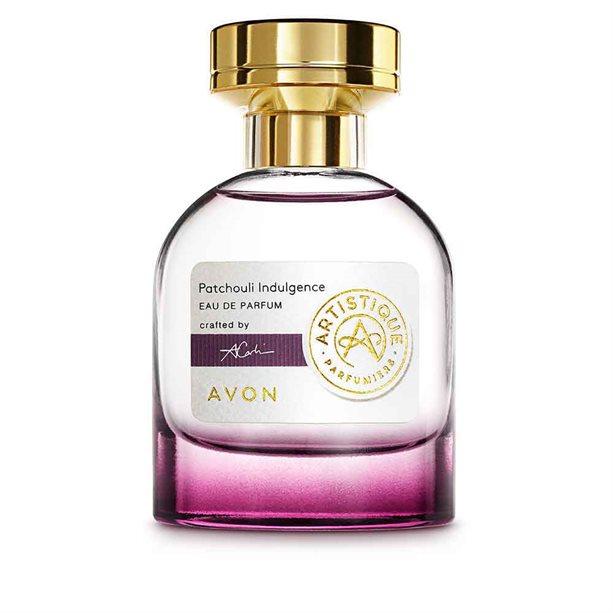 Avon Artistique Patchouli Eau de Parfum - 50ml