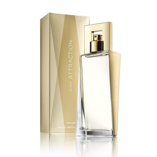Avon Attraction for Her Eau de Parfum - 50ml
