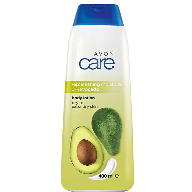 Avon Avocado Oil Body Lotion - 400ml