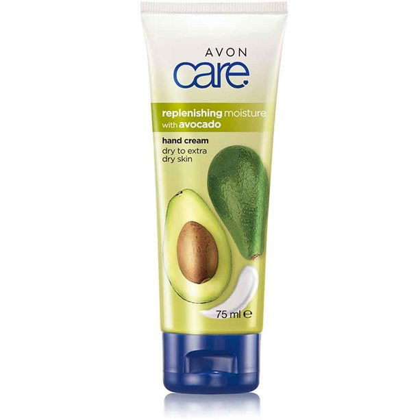 Avon Avocado Oil Hand Cream - 75ml