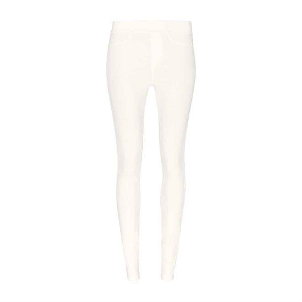 Avon Basic White Jeggings - 10/12