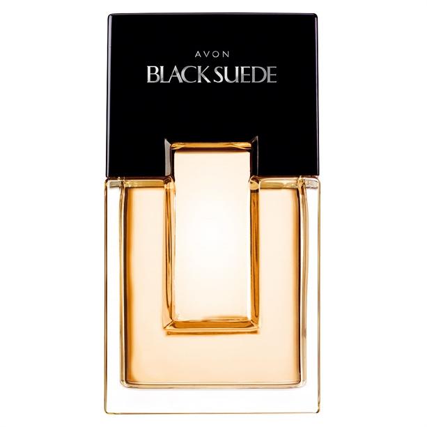 Avon Black Suede for Him Eau de Toilette - 75ml