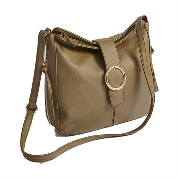 Avon Buckle Hobo Bag