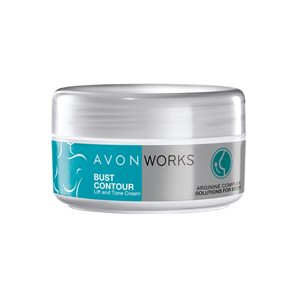 Avon Bust Contour Lift and Tone Cream - 150ml