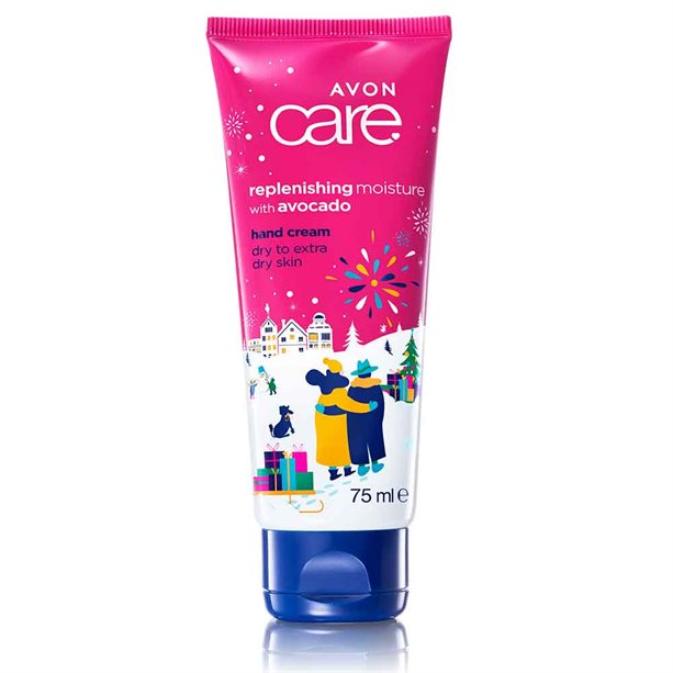 Avon Christmas Collection Hand Cream - 75ml