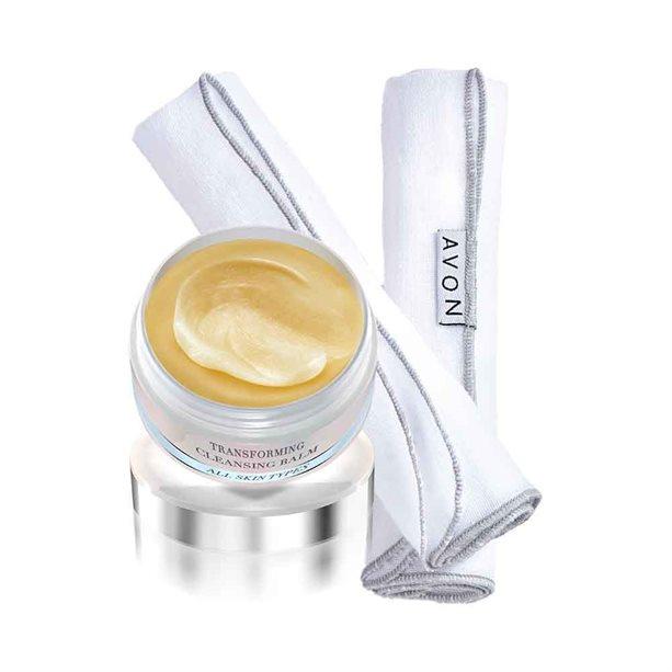 Avon Cleansing Ritual Skincare Duo