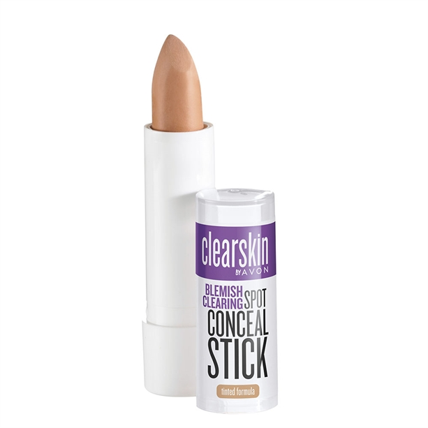 Avon Clearskin Blemish Clearing Spot Conceal Stick