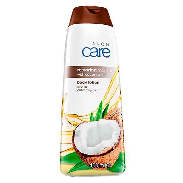 Avon Coconut Oil Body Lotion - 400ml