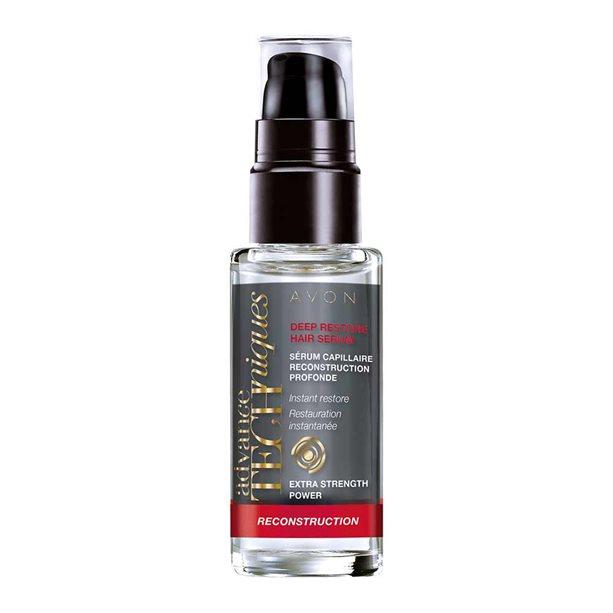 Avon Deep Restore Hair Serum - 30ml