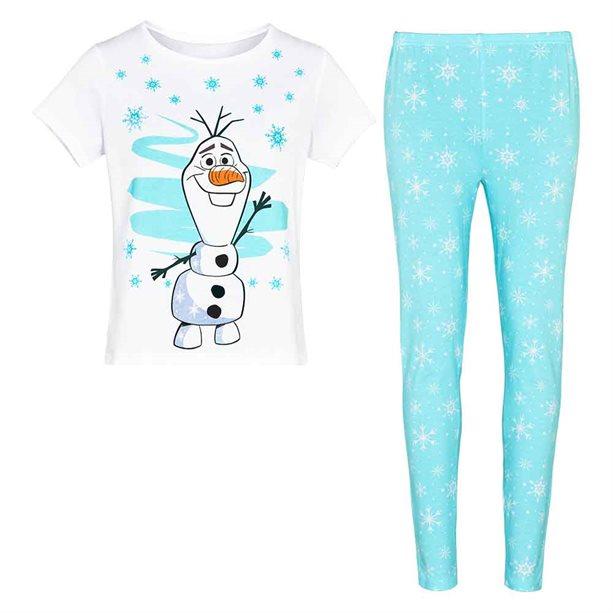 Avon Disney Frozen PJs - 6/8