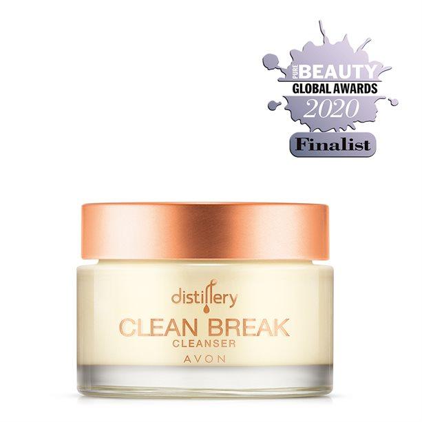 Avon Distillery Clean Break Cleanser