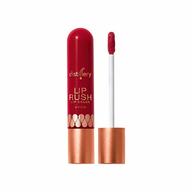 Avon Distillery Lip Rush Lip Colour - Batch 515