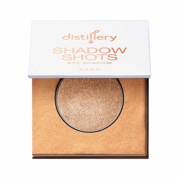 Avon Distillery Shadow Shots Eyeshadow - Batch 473