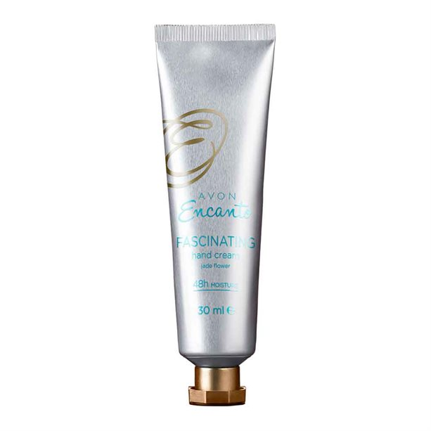 Avon Encanto Fascinating Hand Cream - 30ml