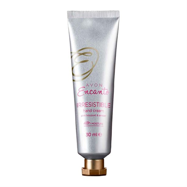 Avon Encanto Irresistible Hand Cream - 30ml