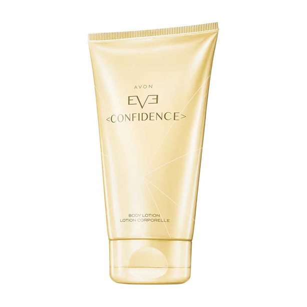 Avon Eve Confidence Body Lotion - 150ml