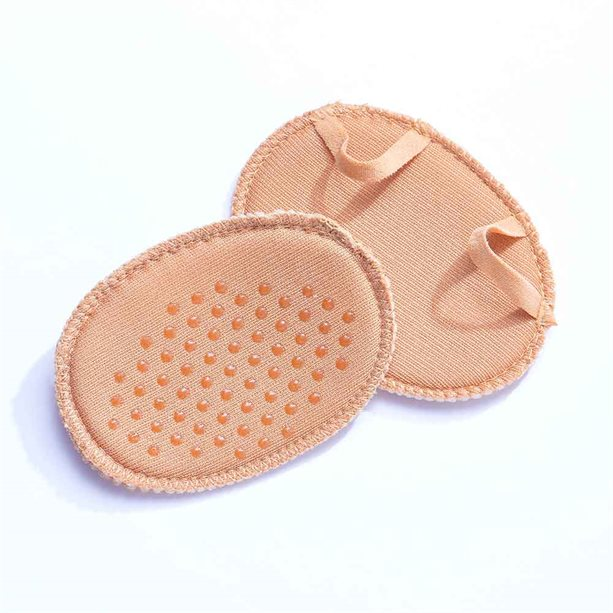 Avon Fabric Footpads