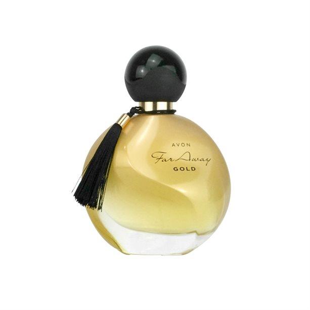 Avon Far Away Gold Eau de Parfum - 50ml