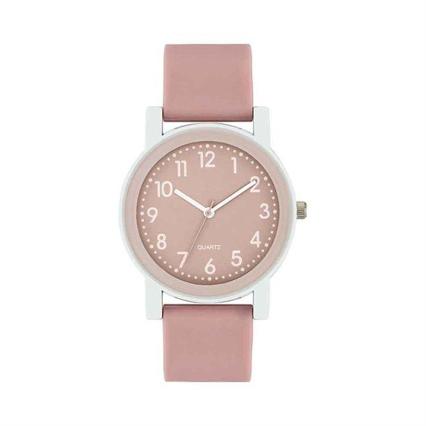 Avon Gigina Watch - Blush