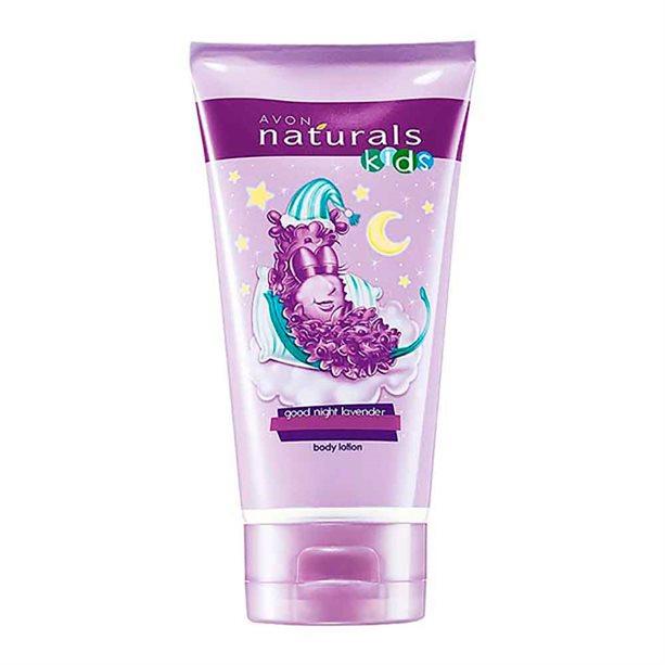 Avon Good Night Lavender Body Lotion - 150ml