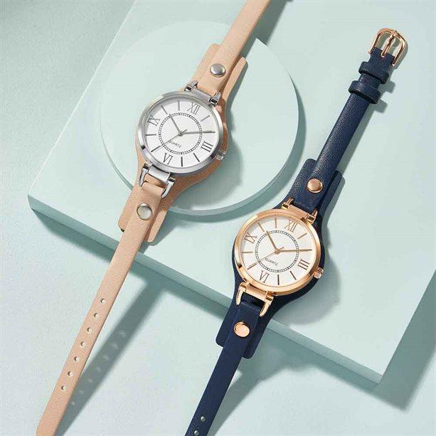 Avon Leigha Quartz Watch