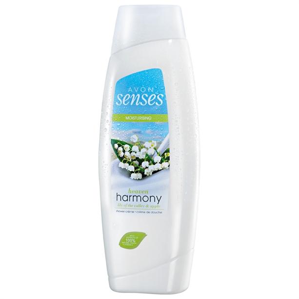 Avon Lily & Apple Shower Crème - 250ml