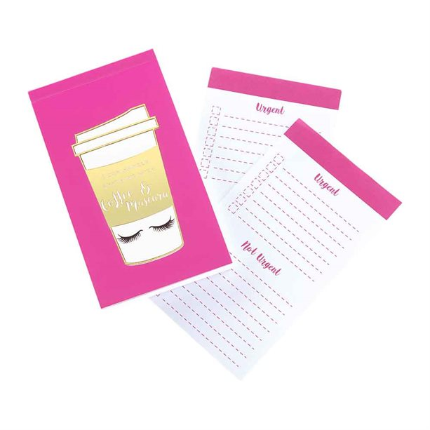 Avon Magnetic To-Do List Notepad