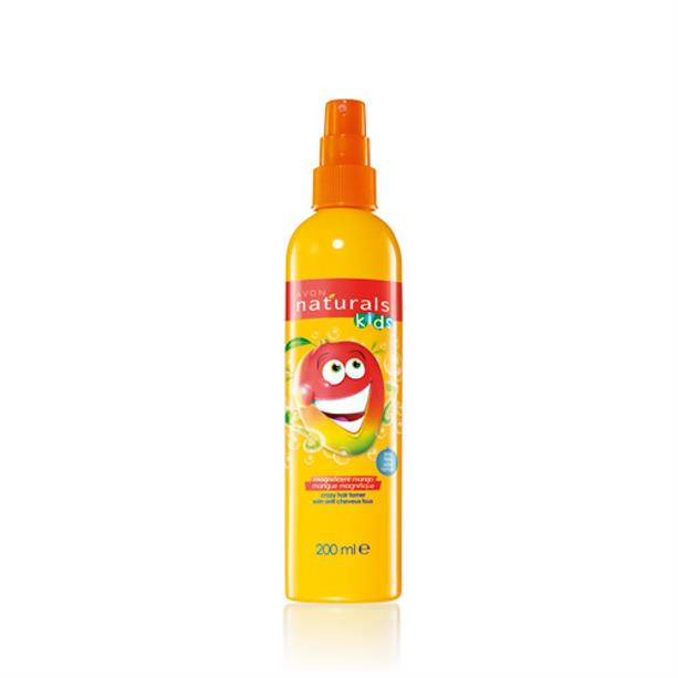 Avon Magnificent Mango Detangler Spray - 200ml