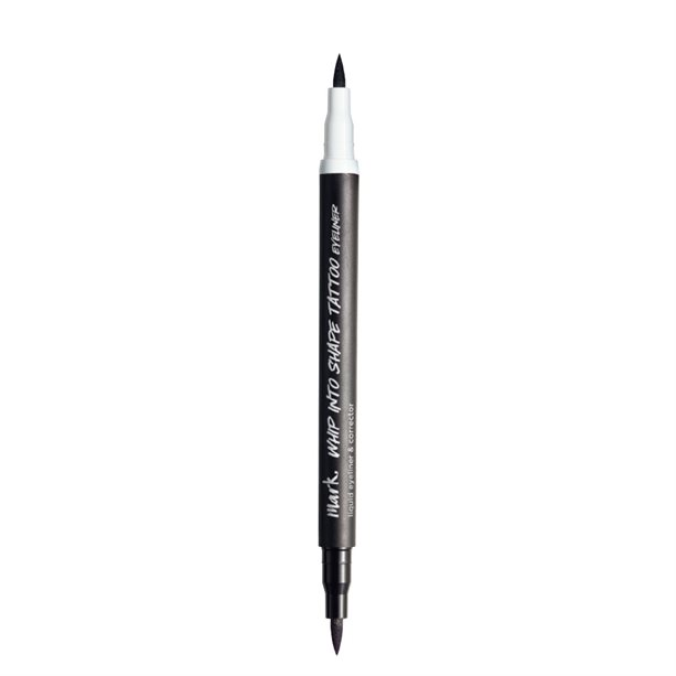 Avon mark. Whip Into Shape Tattoo Eyeliner - Perpetual Point