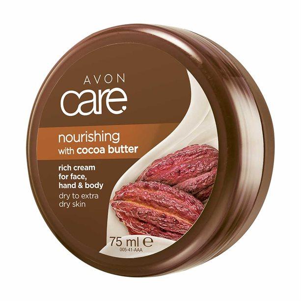 Avon Nourishing Cocoa Butter Multipurpose Cream - 75ml