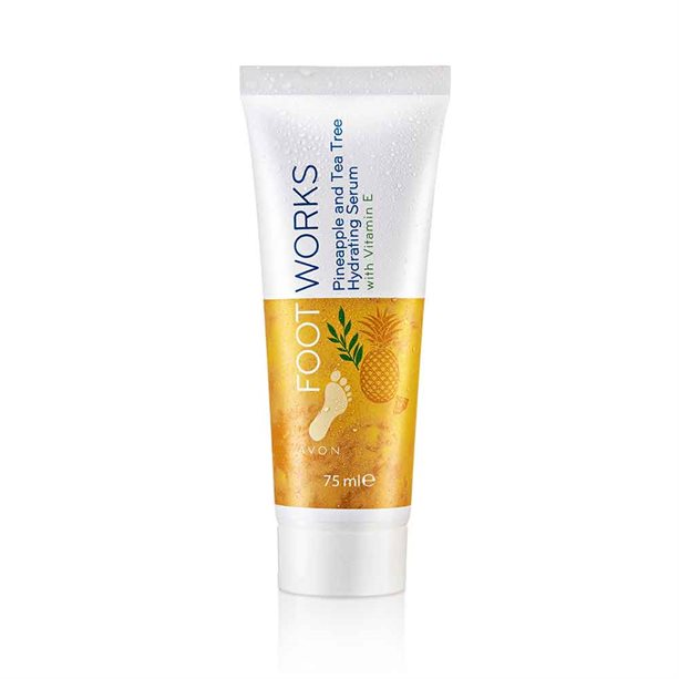 Avon Pineapple & Tea Tree Hydrating Serum - 75ml