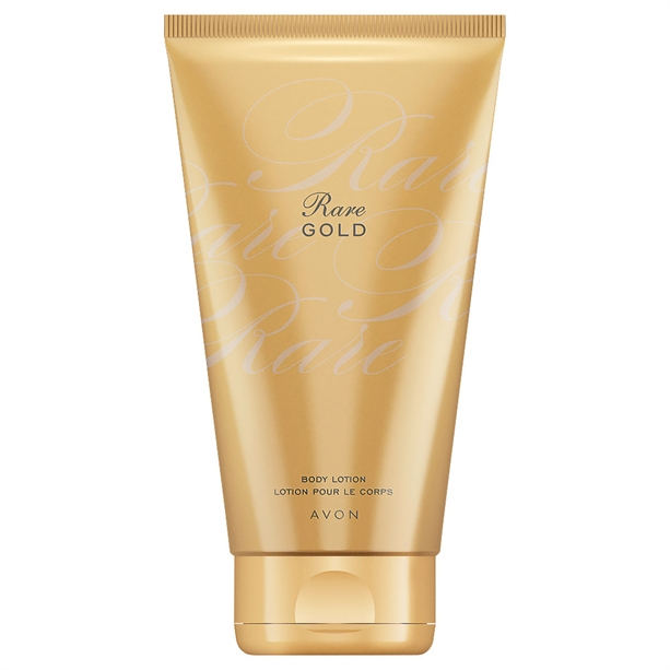 Avon Rare Gold Body Lotion - 150ml