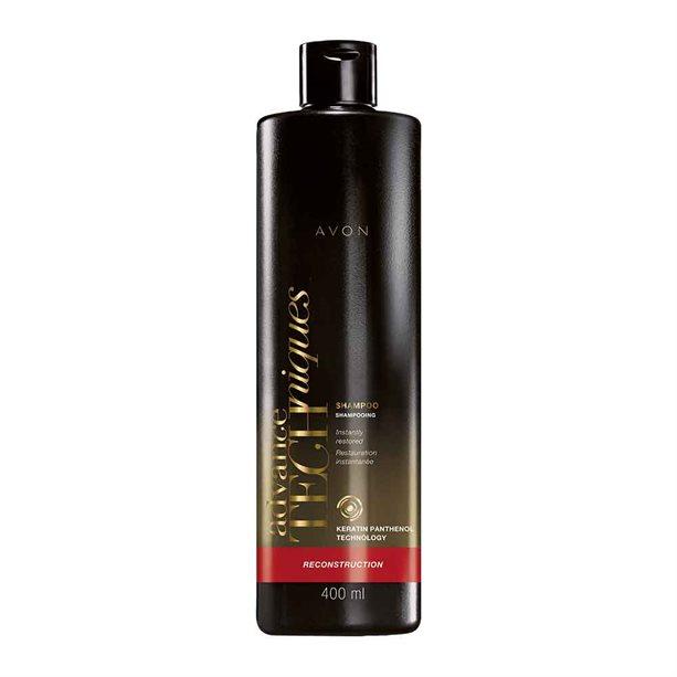 Avon Reconstruction Shampoo - 400ml