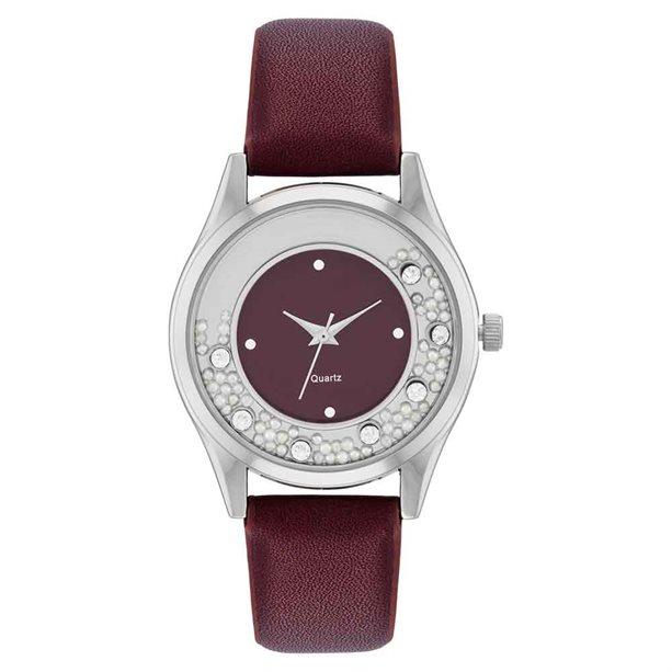 Avon Sareena Watch featuring Crystals from Swarovski®