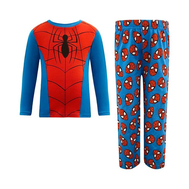 Avon Spider-Man Kids' PJs - Ages 7-8