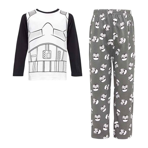 Avon Star Wars Stormtrooper Kids' PJs - Ages 9-10