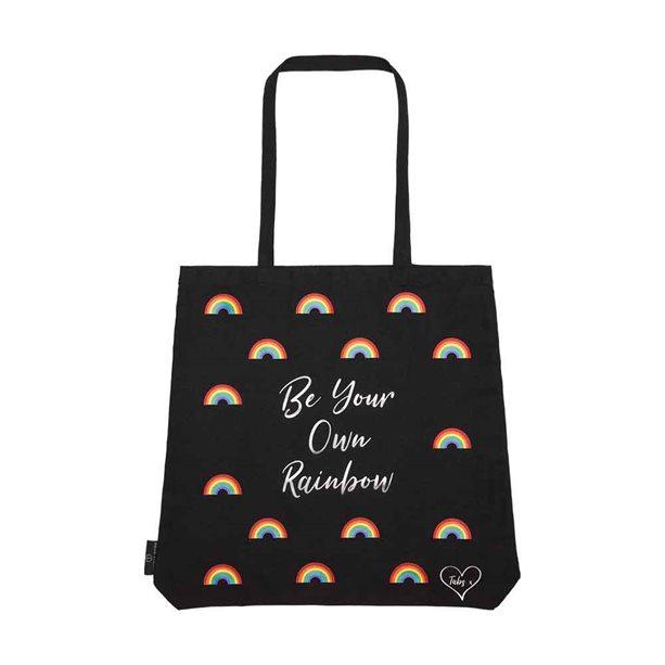Avon T by Tabitha Webb Daydream Rainbow Tote Bag